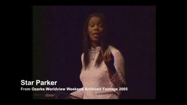 Photo of Video Clip: Former Welfare Recipient Turned Entrepreneur Star Parker Refutes Socialism