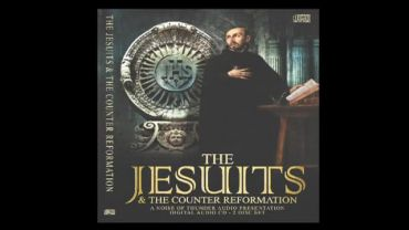 Photo of The Jesuits and The Counter Reformation