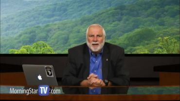 Photo of False Teacher Rick Joyner Says Christians Are to Go To Heaven and Return with Authority Even Over Ebola