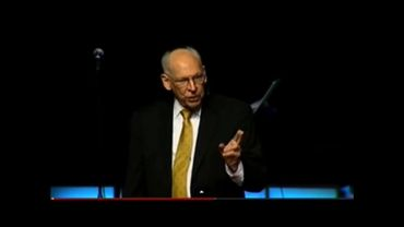Photo of Raphael Cruz (Father of Ted Cruz) Promotes Dominion Theology At Church of Word of Faith, False Teacher Larry Huch