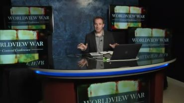 Photo of Worldview Wars
