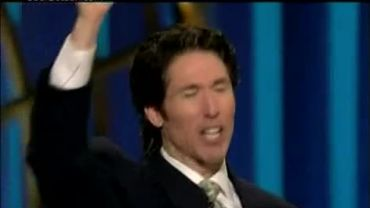 Photo of Joel Osteen Proclaims The Law of Attraction and Word of Faith Theology