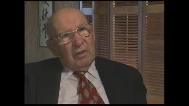 Photo of Peter Drucker Says His Interest In the Mega Churches Was The Social Aspect and To Create Community