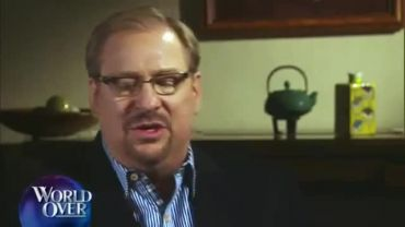 "Photo of Rick Warren Tells EWTN Host That Marxist and Jesuit Pope Francis is Doing Everything Right ""As Our New Pope"""