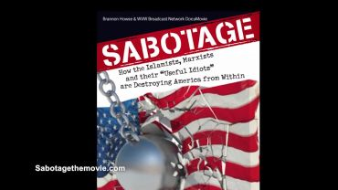 Photo of Watch 1 Hour of the 6 Hour DocuMovie Sabotage