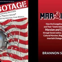 Sabotage The Movie & Marxianity Package Special