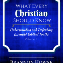 What Every Christian Should Know eBook