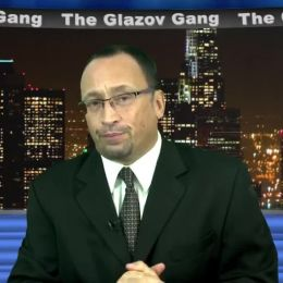 Photo of Jamie Glazov on Marxianity & How The Islamist & Marxist Are Sabotaging America From Within