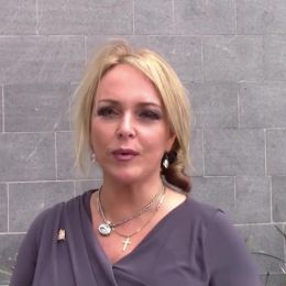 Photo of Dr. Gina Loudon on What's Really Going on in the Gaza